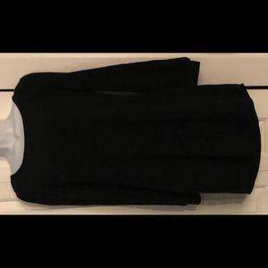DESIGNED BY TOBI LONG-SLEEVE DRESS!!!! NWT